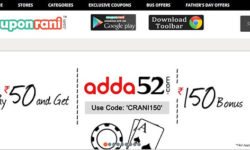 CouponRani Review: Shop Amazingly With More Discounts