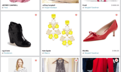 Three Android Apps For Great Fashion Selections
