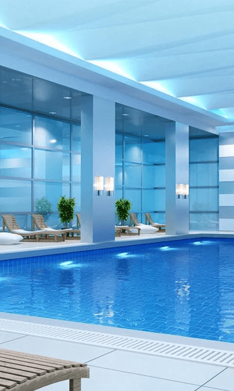 Three Android Apps For Swimming Pool Planning And Design • TechRockz